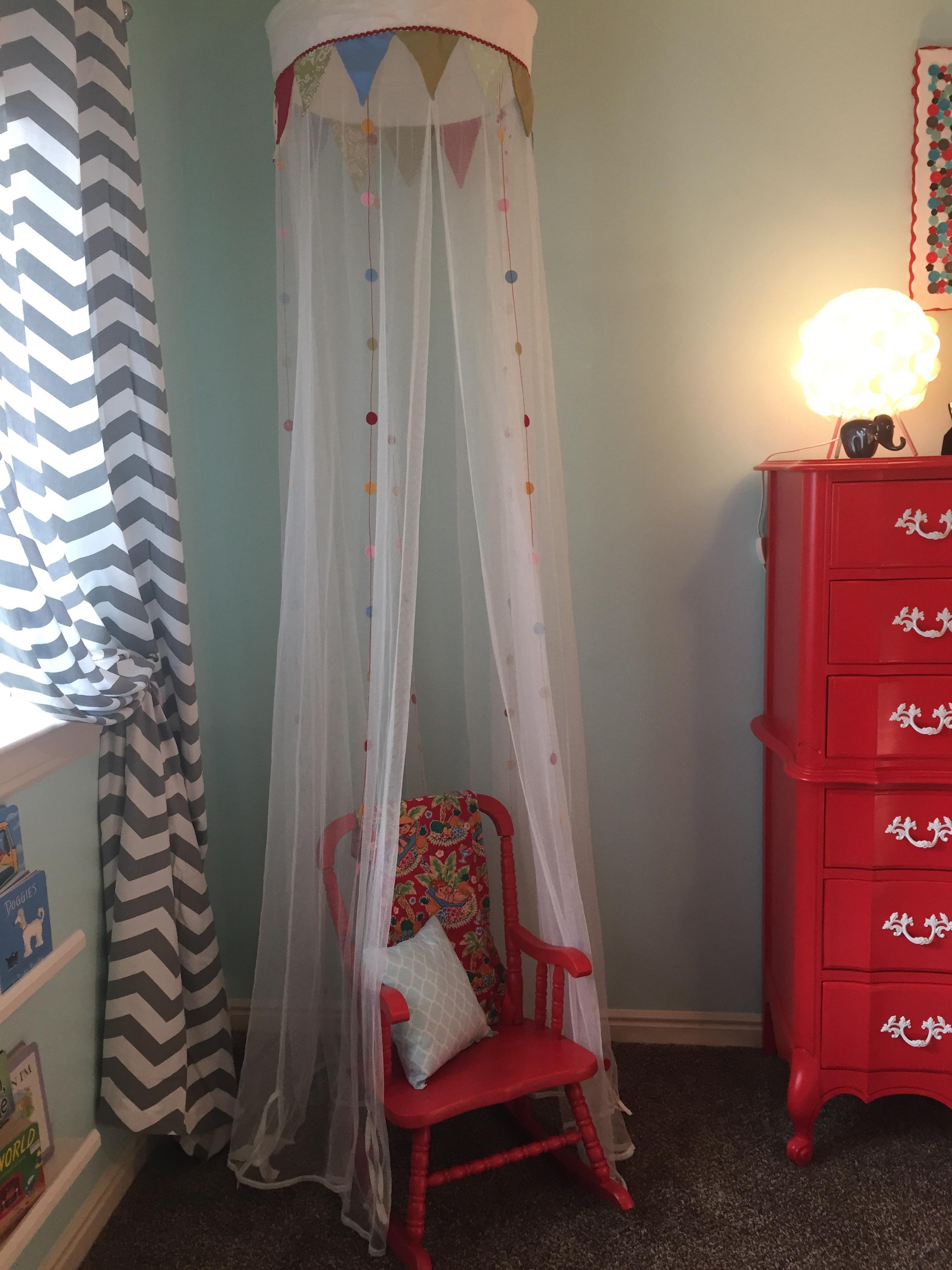Rocker Free Ikea Fabler canopy Free Minky bikini girl blanket $40 Etsy & A Place For Kelephant u2013 Sabriniated